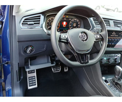 Volkswagen Tiguan New/2 City 1.4л TSI 150л.с 4WD 6-АКПП 2018 г.в